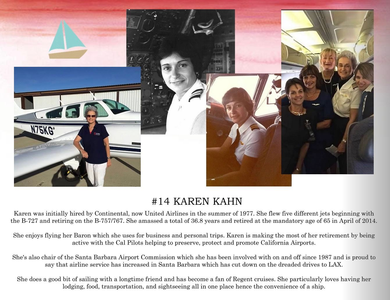 14. Karen Kahn