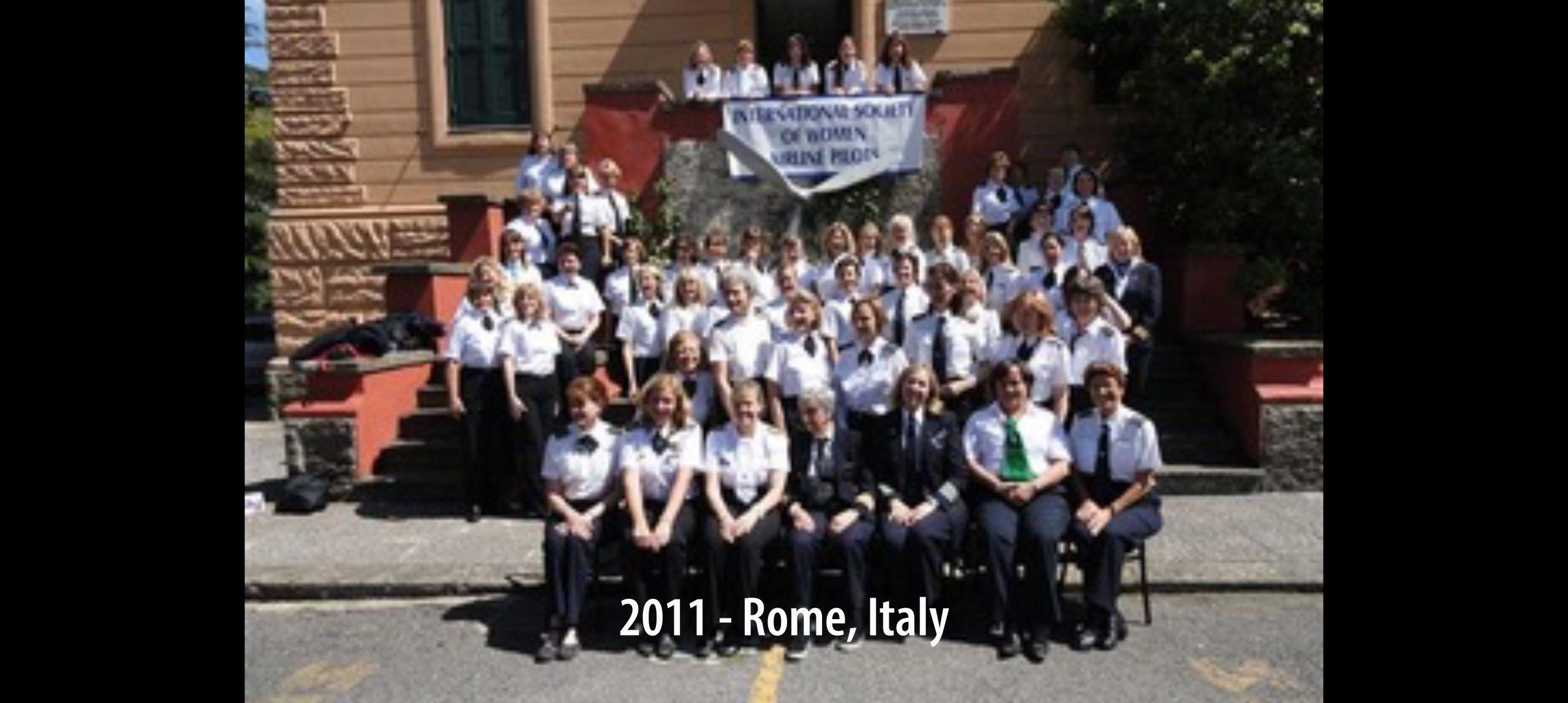 2011x - Rome
